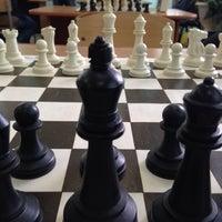 Photo prise au Шахматный Клуб Белая Ладья par Сергей В. le4/13/2014
