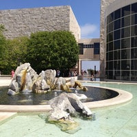 Foto scattata a J. Paul Getty Museum da Zahid Z. il 6/9/2013