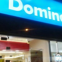 Photo taken at Domino's Pizza by Thanos A. on 2/6/2016