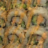 Photo taken at Banzai Sushi & Thai by Dennis B. on 7/1/2017