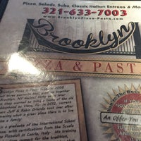 Photo taken at Brooklyn Pizza & Pasta by Dennis B. on 8/3/2017