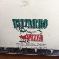 Photo taken at Bizzarro's Pizza by Dennis B. on 2/28/2017