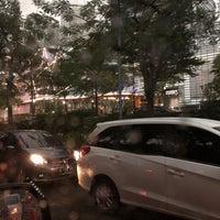Снимок сделан в Sheraton Grand Jakarta Gandaria City Hotel пользователем Toby B. 6/12/2018