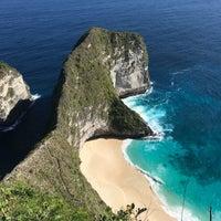 Photo taken at Nusa Penida by Steffi V. on 7/5/2018