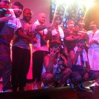 9/16/2012 tarihinde ALINA V.ziyaretçi tarafından Alara Show Center'de çekilen fotoğraf