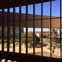 Photo taken at Superior Court of California, County of San Diego by Dina D. on 7/23/2014