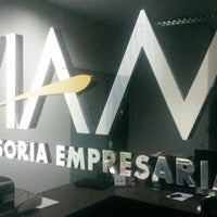 Photo taken at Vian Assessoria Empresarial by Maicon A. on 8/27/2015