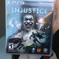 Photo taken at GameStop by Carlos A. on 4/16/2013