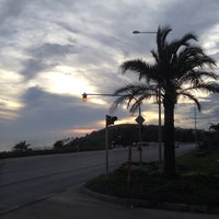 Photo taken at Club Bayar Beach Hotel by REV ⚜. on 6/2/2014