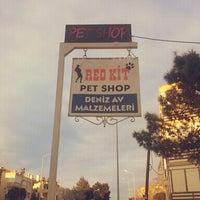 Photo taken at RED KIT PET SHOP by Arif H. on 2/25/2014