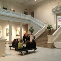 Photo taken at New Orleans Museum of Art by Roxa on 1/5/2013