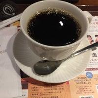 Photo taken at CAFÉ de CRIÉ 道玄坂上店 by ながいた on 10/22/2016