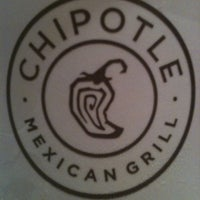 Photo taken at Chipotle Mexican Grill by Richard D. on 10/13/2012