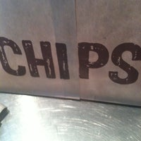 Photo taken at Chipotle Mexican Grill by Richard D. on 12/19/2012