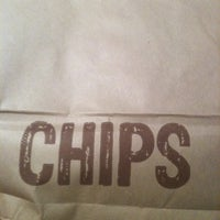 Photo taken at Chipotle Mexican Grill by Richard D. on 11/15/2012