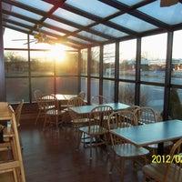 Photo taken at Joe's Bagel Cafe by Joe's Bagel Cafe on 2/22/2014