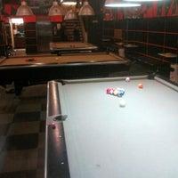Photo taken at Terminal Pool & Karaoke by Masahide H. on 8/12/2013