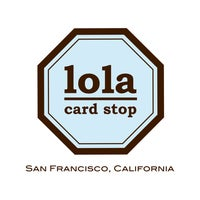 Photo taken at Lola Card Stop by Lola on 2/22/2014