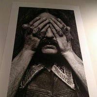 Photo taken at Galatasaray Kultur ve Sanat Merkezi by Tuğçe A. on 10/4/2015
