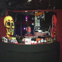 Photo taken at The Barbary by djdeejay on 10/27/2012