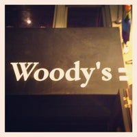 Photo taken at Woody's by djdeejay on 10/19/2012