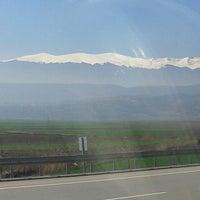 3/15/2014 tarihinde Betül Ö.ziyaretçi tarafından Bilecik - Bursa Yolu'de çekilen fotoğraf
