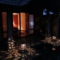 Photo taken at Maradiva Villas Resort & Spa by Jules M. on 8/28/2013