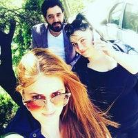 Photo taken at şeyh Ali İssuveyre türbesi by Müge K. on 4/17/2016