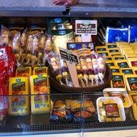 Photo taken at Alpina Market Santa Bárbara by Felisa A. on 3/3/2014