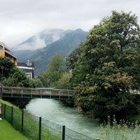 Photo taken at Kaprun, Austria by SA 🕊 on 8/31/2018