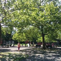 Photo taken at J J Carty Playground by Brent W. on 6/15/2014