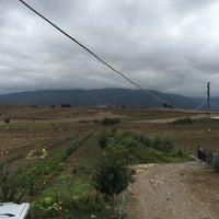 Photo taken at Karaağaç Köyü Erbaa by Ebru O. on 10/9/2015