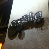 Photo taken at Costello Club by Jose L. M. on 2/28/2013