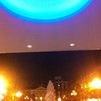 Photo taken at ME Restaurant & Lounge by Jose L. M. on 12/12/2012