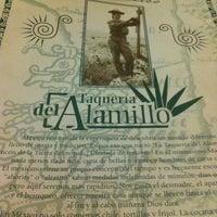 Foto tomada en Taquería del Alamillo por Jose L. M. el 3/1/2013