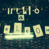 Foto tomada en Nest Boutique por Jose L. M. el 10/14/2013