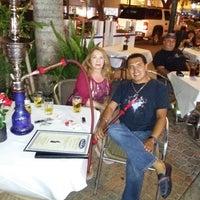 Photo taken at Taverna Yiamas by Daniel R. on 4/18/2015