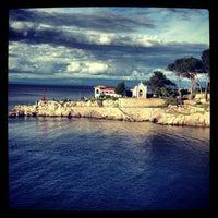 Photo taken at Vidikovac by Tourist agency Turist -. on 5/30/2013
