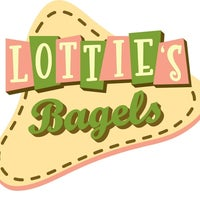 Photo taken at Lottie's Bagels by Laurie H. on 2/23/2014