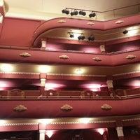 Foto tomada en Teatre Talia por GoTxO el 1/25/2013