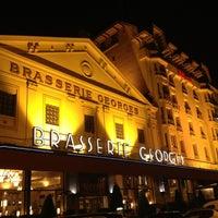 Photo prise au Brasserie Georges par andrea l. le1/13/2013