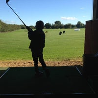 Photo taken at Moor End Golf Course by Oliver G. on 2/2/2013