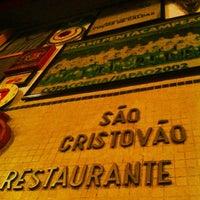 Foto tirada no(a) São Cristovão por Luis F. C. em 12/6/2012