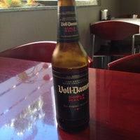 Photo taken at Cafetería Restaurante Don Pelayo by Andrex on 5/14/2014