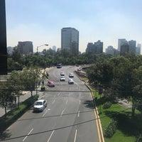 Foto tomada en Puente Peatonal por Maricruz G. el 7/26/2018