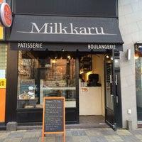 รูปภาพถ่ายที่ Milkkaru โดย Chimin S. เมื่อ 1/4/2014