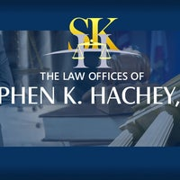Photo taken at Law Offices of Stephen K. Hachey by Law Offices of Stephen K. Hachey on 2/23/2014