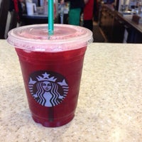 Photo taken at Starbucks by Andrés L. on 5/31/2015