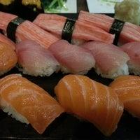 Photo taken at Shogun Sushi by Kevin Y. on 10/14/2014