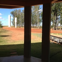 Photo taken at Fazenda Clarim by Luciano T. on 7/12/2013